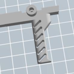 Descargar modelos 3D Disparador de precisión M4/AR15, Stivenson369