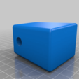 Download free STL file Large Lego like man • 3D print object, coastermad