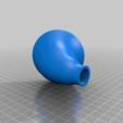 23adfeb885997897aa30dd9d55c6ab04.png Download free STL file Echo Dot Holder • 3D printable design, coastermad