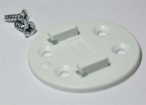 9019174A.jpg Download free STL file Somfy Motor Bracket Adapter Roll-Up 28 • 3D printing object, kis79