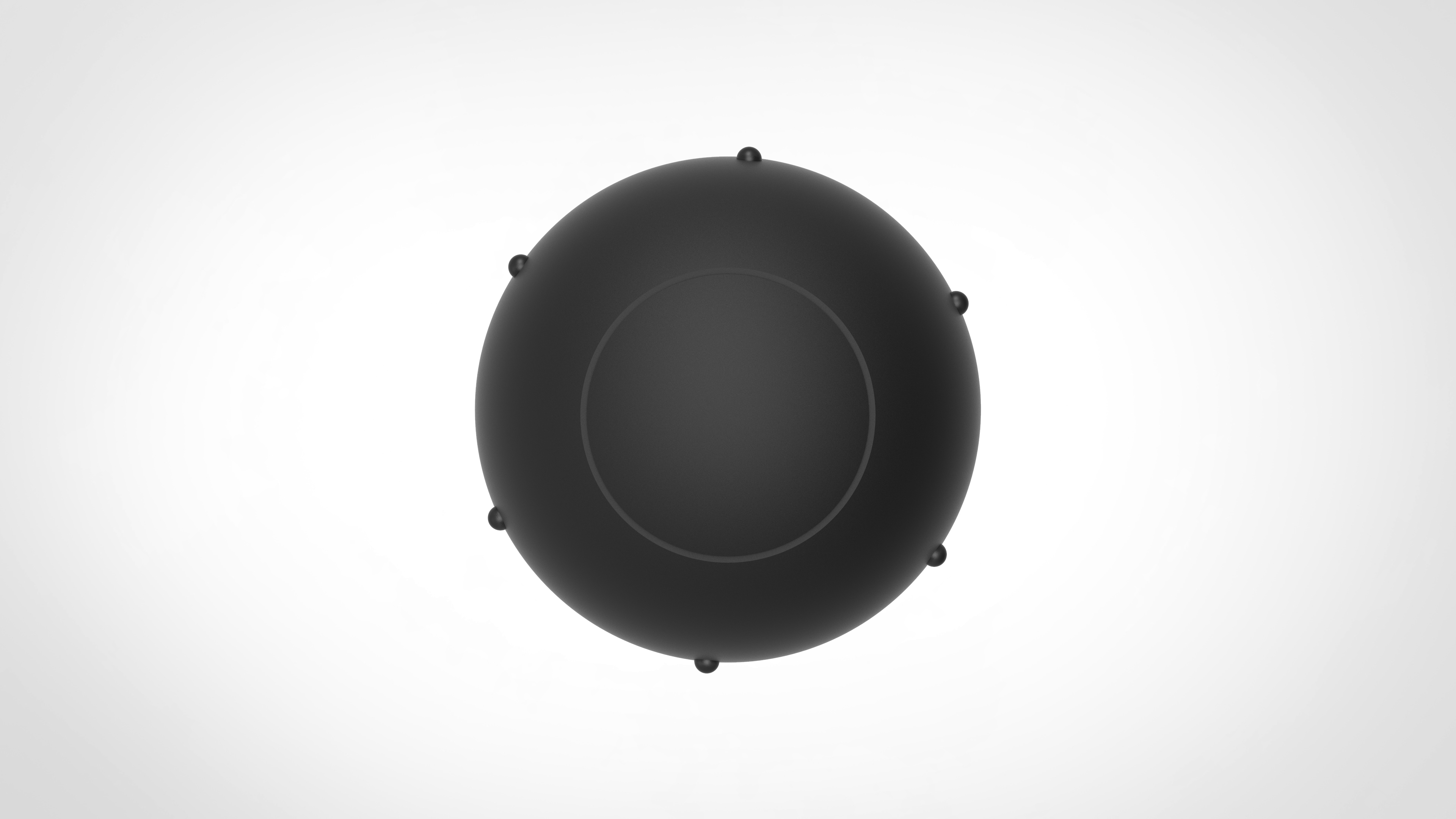 013.jpg Download 3MF file Trap Orb from the Ghostbusters comics  • 3D printable object, vetrock