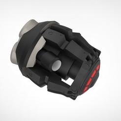 006.jpg Télécharger fichier 3MF BOMBE COLLANTE DU FILM BATMAN V SUPERMAN : L'AUBE DE LA JUSTICE MODÈLE D'IMPRESSION 3D • Plan imprimable en 3D, vetrock