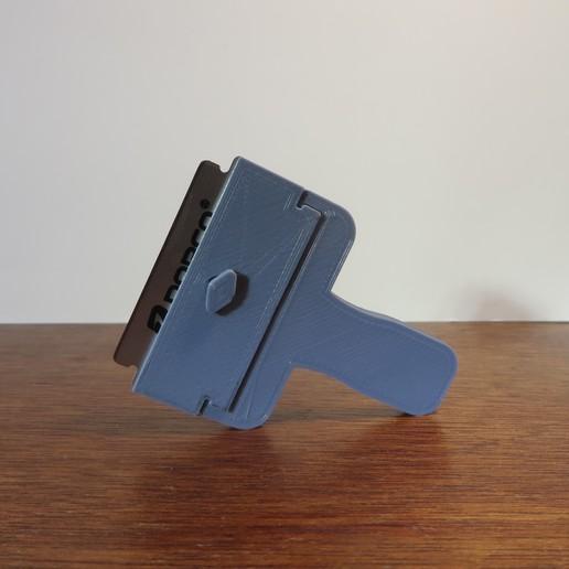 Télécharger fichier STL MINI-SCRAPER • Plan imprimable en 3D, loveherito