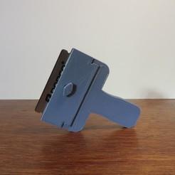 Télécharger fichier 3D gratuit MINI-SCRAPER, loveherito