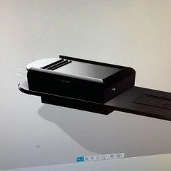 Télécharger modèle 3D Explorer Couvercle électronique avec boîtier de piles, tobagon55
