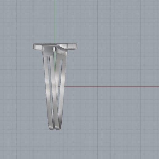 Screenshot_3.jpg Télécharger fichier OBJ gratuit airy-ring man & woman love kiss • Design imprimable en 3D, Cadagency