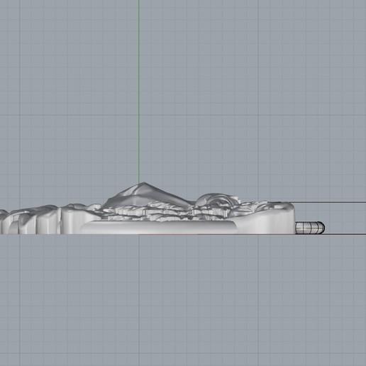 Screenshot_2.jpg Télécharger fichier STL gratuit Pendentif tête d'ours médaillon bijouterie modèle d'impression 3D • Modèle pour impression 3D, Cadagency