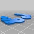 c83dc673c07424b6ac17b8fe89bd18b0.png Télécharger fichier STL gratuit Santa Whirligig • Objet pour imprimante 3D, Sparky6548