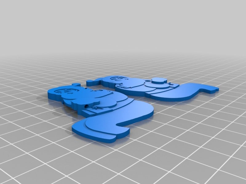 0fd49ffeb94b60558cb696262d646a38.png Télécharger fichier STL gratuit Santa Whirligig • Objet pour imprimante 3D, Sparky6548