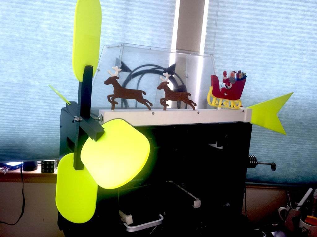01caf04ffa3b83fe66ef18c96a8e0e12a6fa2a2385.jpg Télécharger fichier STL gratuit Santa Whirligig • Objet pour imprimante 3D, Sparky6548