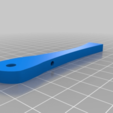 Download free 3D printer designs 3D Printed Whirligig, Sparky6548