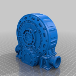 0d2db072c5947a2f5c27868f8a914d9d.png Download free STL file Power Generator • 3D printing template, SevenUnited