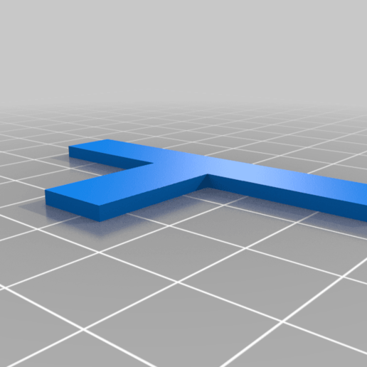 sign_side_p2.png Download free STL file Walkway Addon; Cables,Pipes, Signs • 3D print model, SevenUnited