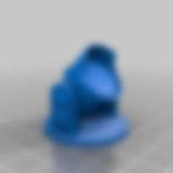 Light_Parts_complete.stl Download free STL file Searchlight • Template to 3D print, SevenUnited