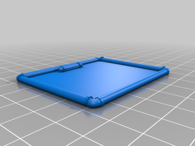 sign_big_p2.png Download free STL file Walkway Addon; Cables,Pipes, Signs • 3D print model, SevenUnited