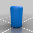 Pin_M.png Download free STL file Walkway single support pillar • 3D print object, SevenUnited