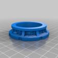 Part_2.png Download free STL file SM Pillar 61mm • 3D printing object, SevenUnited