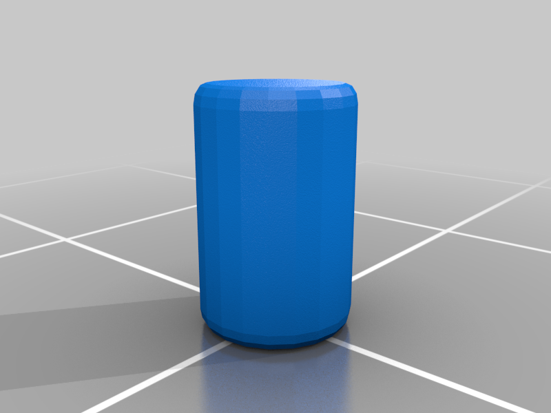 Pin_UT.png Download free STL file Walkway Addon; Cables,Pipes, Signs • 3D print model, SevenUnited