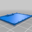 sign_side_p4.png Download free STL file Walkway Addon; Cables,Pipes, Signs • 3D print model, SevenUnited
