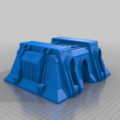 Download free STL file Imperial Com-Relay • 3D printing template, SevenUnited