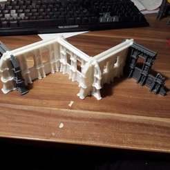 Download free STL file STC Hab-block • 3D printer model, SevenUnited