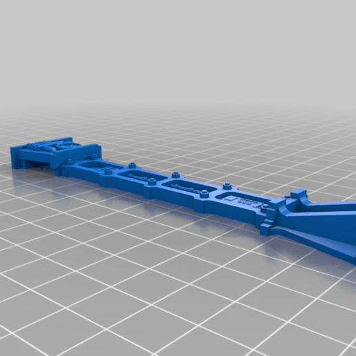 Single_Support_Pillar_p1.png Download free STL file Walkway single support pillar • 3D print object, SevenUnited