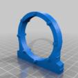 Télécharger fichier STL gratuit Support pour tuyau droit • Objet pour imprimante 3D, SevenUnited