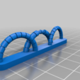 c8.png Download free STL file Walkway Addon; Cables,Pipes, Signs • 3D print model, SevenUnited