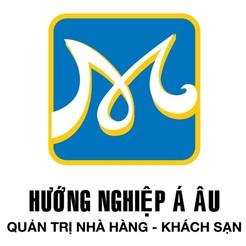 Download free 3D printer designs Trường Quản Trị Nhà Hàng Khách Sạn Á Âu, qtnhksaau