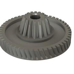 Download STL file bosch gear for meat grinder, zaharius63