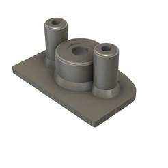 Download 3D printer designs  spare part for blender, zaharius63