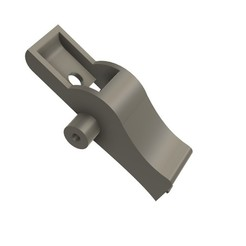 Karcher.jpg Download STL file  vacuum cleaner button Karcher • 3D printing design, zaharius63