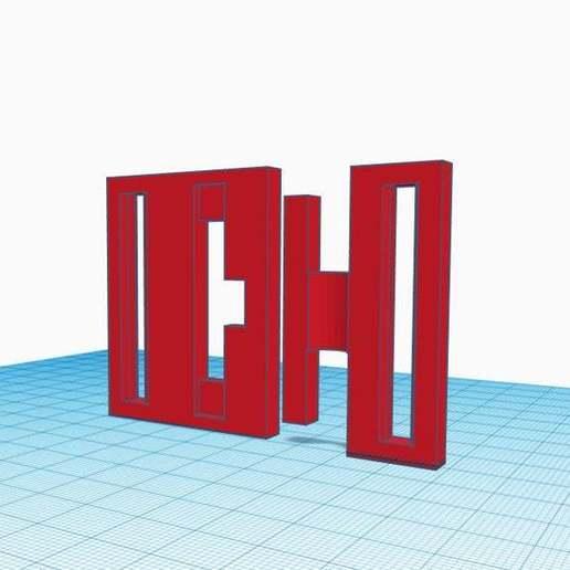 03.jpg Download free STL file Jacket Buckle-Clasp • 3D printable design, rabotilnicata