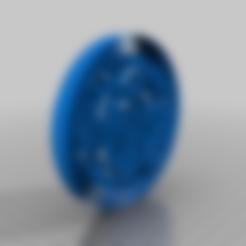 Télécharger fichier STL gratuit Les araignées tisseuses ne viennent pas ici • Design pour imprimante 3D, rabotilnicata