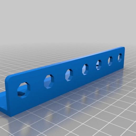 ac630b82408cb433b8a5f0c1ff525556.png Télécharger fichier STL gratuit Porte-vis de précision Wiha • Objet imprimable en 3D, Masterkookus