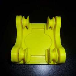 P1010019.JPG Download free STL file PHIL - Stand • 3D printer object, Masterkookus