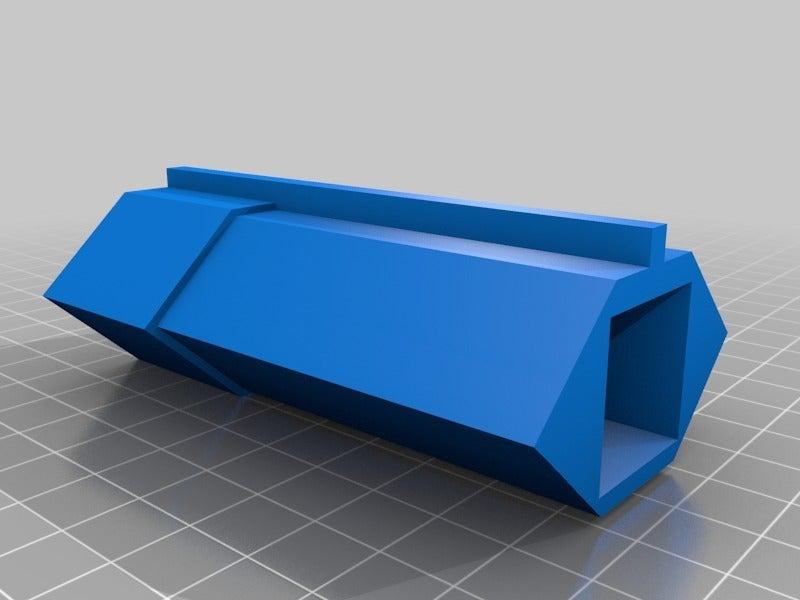 1ad6a40720970e338ca2f343a1b62b73.png Télécharger fichier STL gratuit Frégate Nebulon B (coupée et sectionnée) • Modèle pour impression 3D, Masterkookus