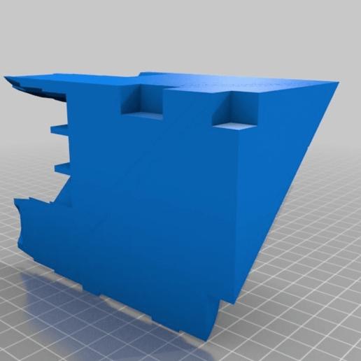c6d22c5a29aa0345a09efa9ab121b327.png Télécharger fichier STL gratuit Frégate Nebulon B (coupée et sectionnée) • Modèle pour impression 3D, Masterkookus