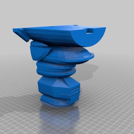 d39bf0c0f1c55003b43da5bdc74a7f91.png Télécharger fichier STL gratuit Frégate Nebulon B (coupée et sectionnée) • Modèle pour impression 3D, Masterkookus