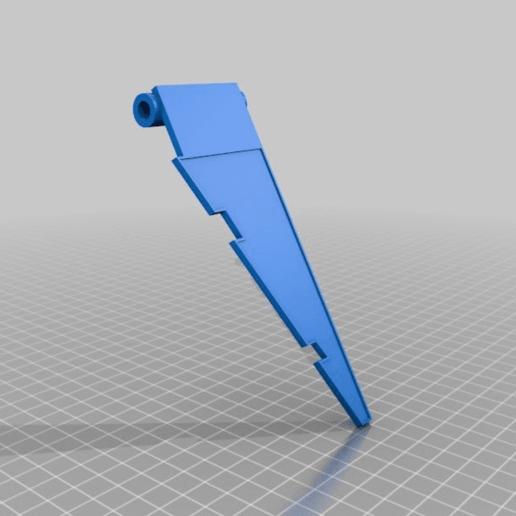 b3214438e3fe1a8093370fec67a6a5ee.png Télécharger fichier STL gratuit Frégate Nebulon B (coupée et sectionnée) • Modèle pour impression 3D, Masterkookus