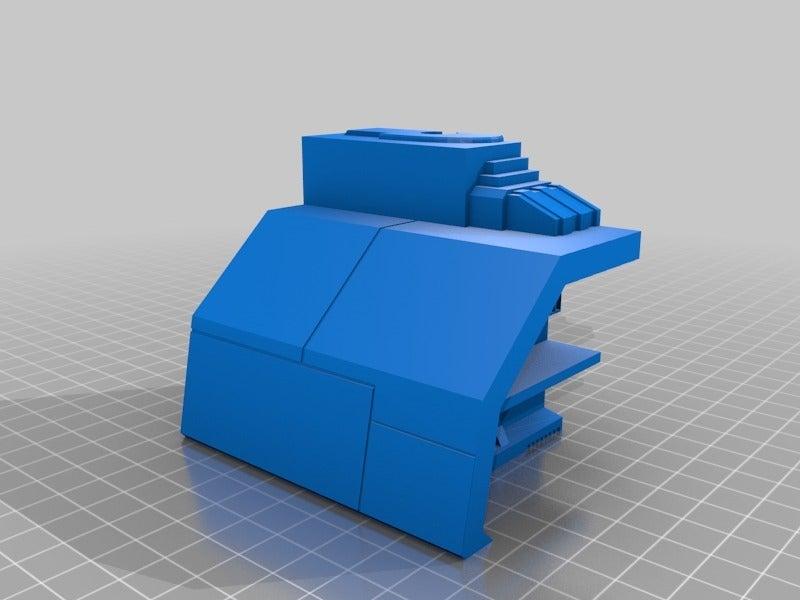 bcb0637e62269f93d61862c74024de7d.png Télécharger fichier STL gratuit Frégate Nebulon B (coupée et sectionnée) • Modèle pour impression 3D, Masterkookus