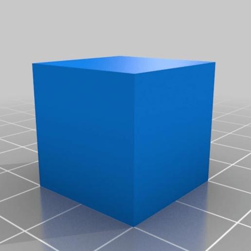 Télécharger fichier STL gratuit Hatchbox Alpha Marlin 1.1.8 Configuration, Masterkookus