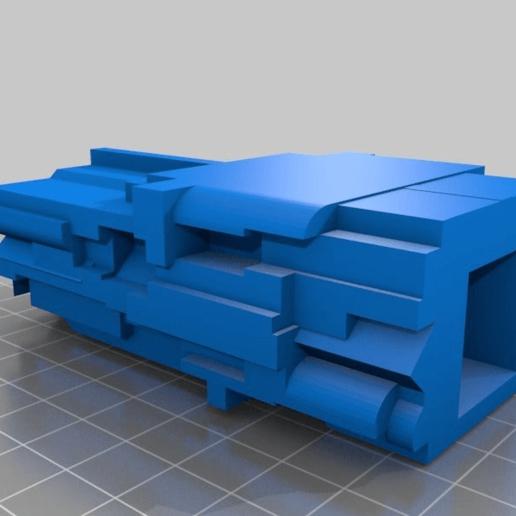 d57b2d3bd92028a08b57755a12a369ec.png Télécharger fichier STL gratuit Frégate Nebulon B (coupée et sectionnée) • Modèle pour impression 3D, Masterkookus