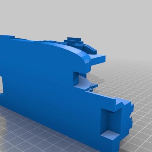 9bfd091acb40148c55d36196344a2aa5.png Télécharger fichier STL gratuit Frégate Nebulon B (coupée et sectionnée) • Modèle pour impression 3D, Masterkookus