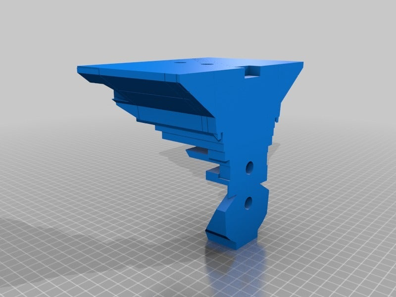 609f0ae2a65a4d46efc688fb22d2c078.png Télécharger fichier STL gratuit Frégate Nebulon B (coupée et sectionnée) • Modèle pour impression 3D, Masterkookus