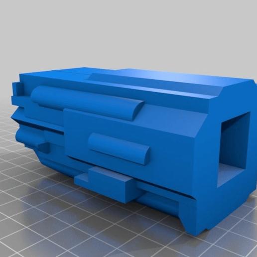 b39612db8dde1d4d6e235ff16ca09b5c.png Télécharger fichier STL gratuit Frégate Nebulon B (coupée et sectionnée) • Modèle pour impression 3D, Masterkookus
