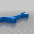Télécharger fichier STL gratuit Support de filament Flashforge Creator Pro 2016 • Modèle pour imprimante 3D, Masterkookus