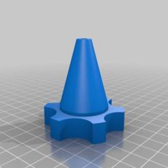Descargar archivo 3D gratis Hilos de manguera de jardín Fusion 360, Masterkookus
