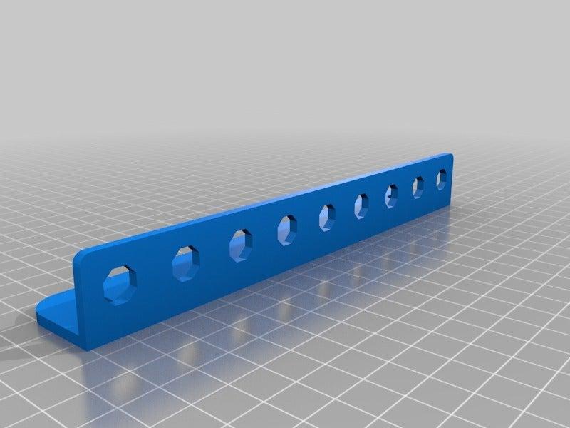 fe93d3322fa09a19a8cf11a8bcacbab9.png Télécharger fichier STL gratuit Porte-vis de précision Wiha • Objet imprimable en 3D, Masterkookus