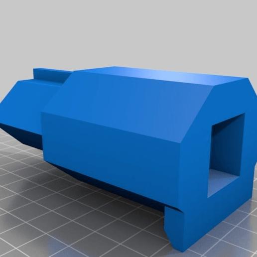 3949183537f86078e4d8bc5db96807d7.png Télécharger fichier STL gratuit Frégate Nebulon B (coupée et sectionnée) • Modèle pour impression 3D, Masterkookus